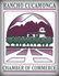Rancho Cucamonga Chamber of Commerce Logo